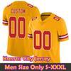 Custom Men Jersey