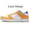 Laser Orange.