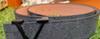 11 black plaid