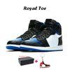 28 Royal Toe 5.5-12