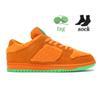 D9 Orange Bears 36-45