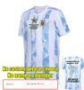 2021 Campeão Camisa A