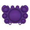 Crab-Purple
