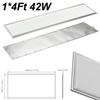 1 * 4ft 42W Panel Light