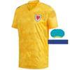 2021 Yama ile sarı