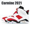 # 4 2021 Carmin