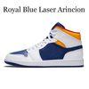 1s 5.5-12 Royal Blue Laser Arincion