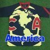 20-21 Club Amerika eğitimi