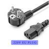 220V EU-Plug