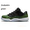 31 [Snakeskin Green]