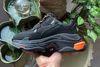 B26 Orange noire 36-45