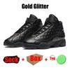 # 32 Gold Glitter 40-47