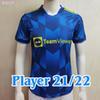 لاعب الإصدار 21 22