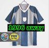 1996 Away Man + Patch