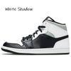 # 26 metà ombra bianca 36-46