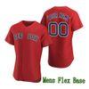 BASE FLEX MENS RED