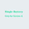 Batterie 900 mA