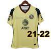 21-22 Club Amerika Evi