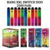 Bang XXL Duo (Mix-Aromen)