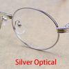 Silber optisch