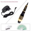 KX-103 Professional Eyebrows Tattoo Machines Permanent Makeup Machine Eyebrows Cosmetic Pen Black and GoldFree Shipping