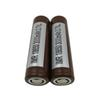 100%Authentic for LG HG2 18650 Battery 3000mah 35A Max Discharge High Drain Batteries Crushing Sony VTC5 VTC4 HE2 HE4 Fedex Free Shipping
