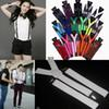 Women Men Clip-on Suspenders Y-Shape Adjustable Braces Solid Color Fancy Dress Colors Choose DCE*10