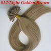 # 12 / Luz Dourada Brown