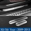 X5X6 2009-2013