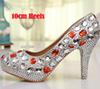 10cm heels