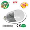 free shipping supernova sale 15 watt led bulbs indoor lighting 15 watt incandescent light bulbs replacement with 3 years warranty