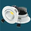 The new Super Bright LED Dimmable Downlight COB 5W 7W 9W 12W led recessed ceiling spot light LED decoration Ceiling Lamp AC85-265V