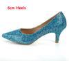 6cm heels