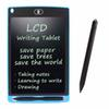"LCD Writing Drawing with Stylus Tablet 8.5"" Electronic Writing Tablet Digital Drawing Board Pad for Kids Office retail package"