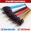BUD 터치 배터리 + 미니 USB