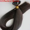 # 2 / Darkest Brown