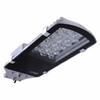 24W LED Road Street Flood Light Garden Spot Lamp Head Outdoor Yard White 85-265