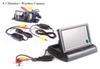 Wireless Camera + Monitor