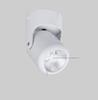 Wholesale- 20pcs lot New arrival COB 5W 7W 12W 15W LED Downlights Surface Mounted Downlight LED Lighting Angle-adjustable