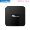 TX3 Mini Smart IPTV Box Android 1G 8G With IUDTV 1 Year Subscription Swedish Albanian Polish Greek Indian Belgium UK European Channels VOD