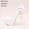 Style One 14cm Heels