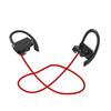 Wireless Sport Sweatproof Earphones Headphones with Microphone for Running Gym For Mobile Phone (Bluetooth 4.1, IPX4, 6 Hours Play Time)