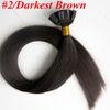 #2/Darkest Brown