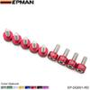Tansky - EPMAN brand by Password: JDM style 8MM Metric Header Cup Washers Kit for Honda Engines EP-DQ001