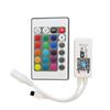 RGBW Controlador