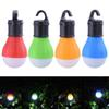Soft Light Outdoor Hanging LED Camping Tent Light Bulb Fishing Lantern lighting Lamp Wholesale Free Shipping XL-182