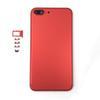 7Plus Full Red