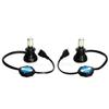 (2pcs lot) G5 H7 LED Lamp 40W 4000lm 6000K LED Headlight Bulb Fog light Plug&Play Without Ballast Relay
