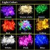 Outdoor Decoration String Light Led 10M 100 Led 220V EU 9 Modes for Party Garden Holiday Fairy lights