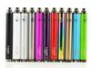 Vision spinner ii vape battery 1650mah vairable voltage twist 3.3~4.8v big vapor vv spinner 2 vaporizer pen come with usb charger